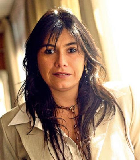 Javiera Blanco Suárez